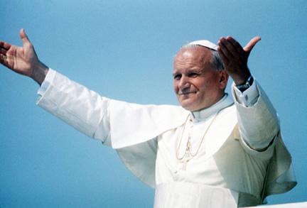 John Paul II: The Early Years of His Papacy