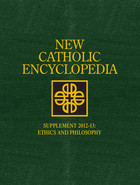 New Catholic Encyclopedia Supplement 2012-2013, ed. , v.