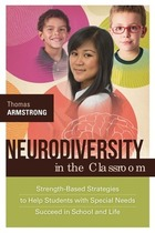Neurodiversity in the Classroom, ed. , v.
