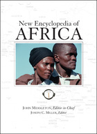 New Encyclopedia of Africa, ed. 2