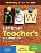 The New Elementary Teacher's Handbook, ed. 3, v.