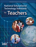 National Educational Technology Standards for Teachers, ed. 2, v.