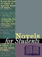 Novels for Students, ed. , v. 8