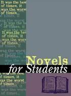 Novels for Students, ed. , v. 9