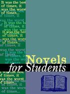 Novels for Students, ed. , v. 24