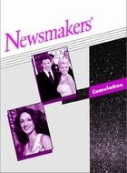 Newsmakers 2005 Cumulation, ed. , v.