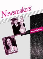 Newsmakers 2007 Cumulation, ed. , v.