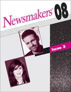Newsmakers 2008 Cumulation, ed. , v.