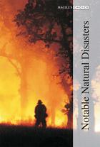 Notable Natural Disasters, ed. , v.