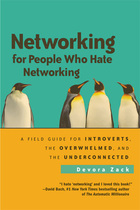 Networking For People Who Hate Networking, ed. , v.