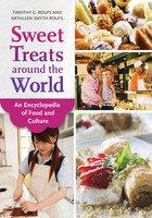 Sweet Treats around the World, ed. , v.