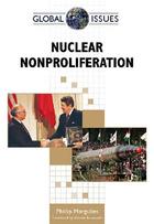 Nuclear Nonproliferation, ed. , v.