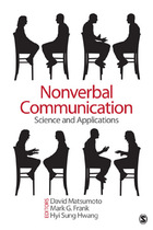 Nonverbal Communication, ed. , v.
