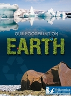 Our Footprint on Earth, ed. , v.