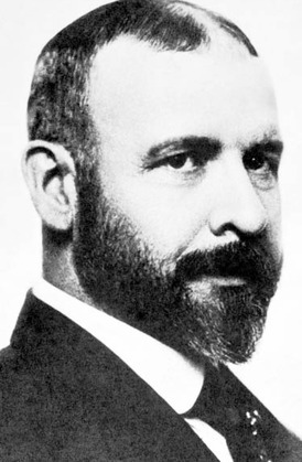 Louis H. Sullivan is, next to Frank Lloyd Wright, Americas most important modern architect. His famous statement is still re-vered: Form must ever follow function.