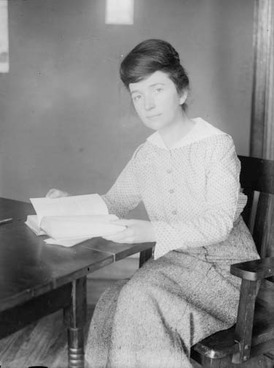 Margaret Sanger spent her life trying to make birth control methods available to women, against much opposition.