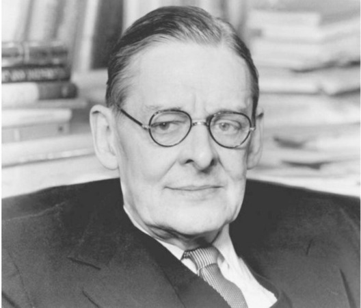 The poetry and criticism of T. S. Eliot changed literary studies and poetic language in mid-century America.