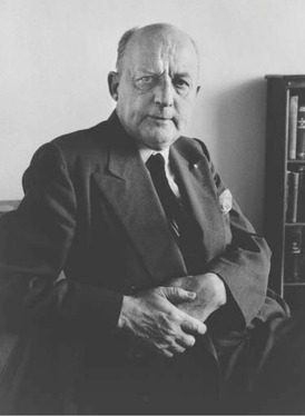 Protestant theologian Reinhold Niebuhr advocated Christian realism and played a role in politics advising secular leaders.