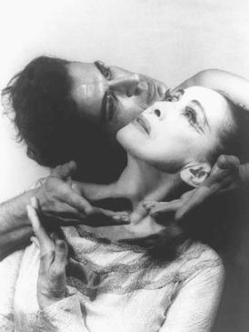 An acclaimed dancer and choreographer, Martha Graham emphasized emotion and movement, giving new expressiveness to the art of dance.