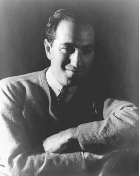 In his songs, Broadway shows, and film scores, composer George Gershwin achieved unprecedented success through his mastery of jazz, classical, and popular music styles.
