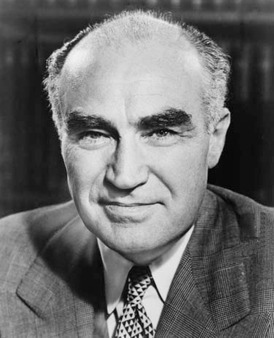 Henry Luce helped found Time magazine, published Life, and founded Sports Illustrated, emphasizing international news coverage and shaping American perceptions of the world.