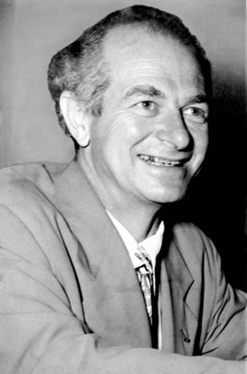 Chemist Linus Paulings work in molecular biology and on the nature of the chemical bond won him the Nobel Prize in Chemistry in 1954.