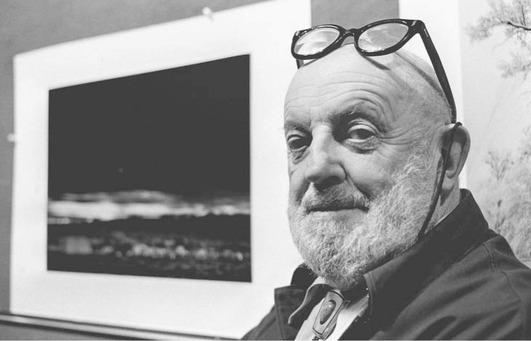 Ansel Adams was the most famous photographer in the United States and was cel-ebrated for his images of the landscapes of the West.