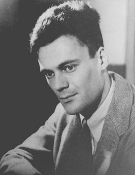 Robert Lowell was Poet Laureate of the United States and won the Pulitzer Prize for Poetry twice.
