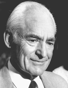 Businessman Sam Walton opened his first Walmart discount store in Arkansas in 1962, pricing his goods just slightly lower than any other store. By the 1980s, he was ranked as the richest man in America.