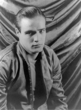 Marlon Brando won two Best Actor Oscars, one for On the Waterfront and the other for The Godfather. A prime exemplar of method acting, Brando performed on the Broadway stage as well as in film.