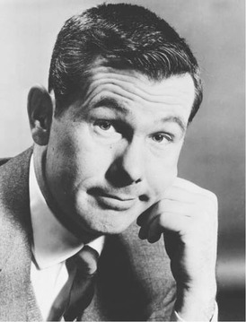 He-e-eres Johnny! For 30 years Johnny Carson was host of the Tonight Show, one of the most popular nighttime television shows in U.S. history.