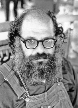 The poetry of Allen Ginsberg, particularly Howl and Kaddish, embodied the val-ues and aesthetic of the Beat generation of American writers in the 1950s and 1960s.