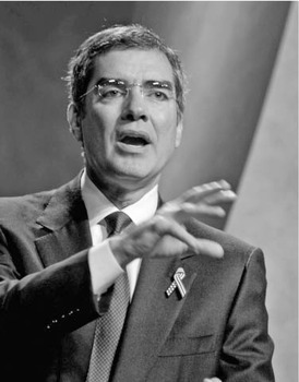 Robert Pittman is known as the father of MTV, the music video TV station that became the first profitable cable network.