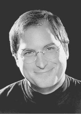 Steve Jobs was the CEO of Apple Computer and the innovative creator of the Macintosh computer