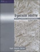 Organización industrial, ed. 3