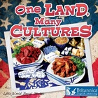 One Land, Many Cultures, ed. , v.
