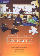 Orientação para Estágio em Licenciatura, ed. , v.