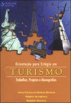 Orientação para Estágio em Turismo, ed. , v.