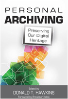 Personal Archiving, ed. , v.