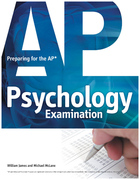 Preparing for the AP Psychology Examination, ed. , v.