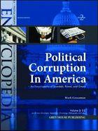 Political Corruption in America, ed. 2