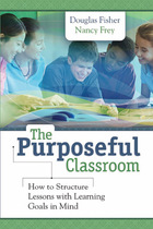 The Purposeful Classroom, ed. , v.