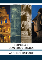 Popular Controversies in World History, ed. , v.