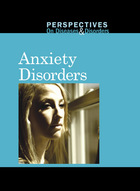 Anxiety Disorders, ed. , v.
