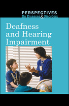 Deafness and Hearing Impairment, ed. , v.