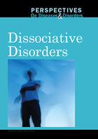 Dissociative Disorders, ed. , v.