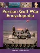 Persian Gulf War Encyclopedia, ed. , v.