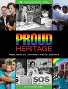 Proud Heritage, ed. , v.