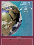 Political Handbook of the World 2014, ed. , v.