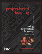 Project-Based Learning Using Information Technology, ed. 2, v.